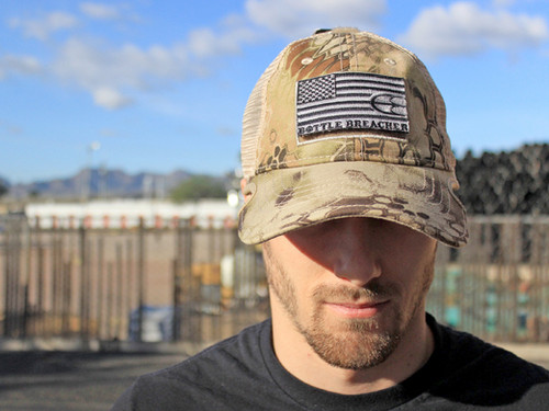 Bottle Breacher Patches · Add to your favorite hat ... 090707bc9e5