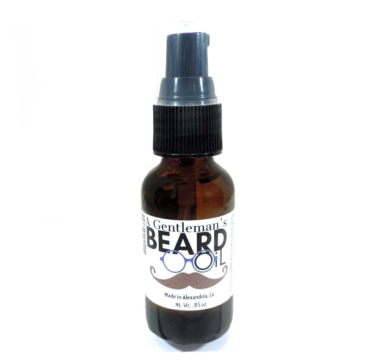 Top Selling Beard Oil Aroma for Growth
