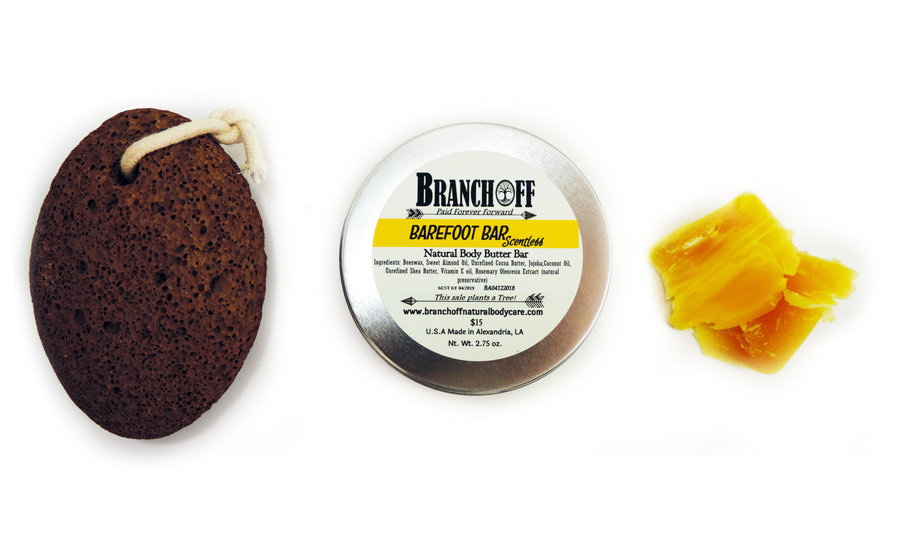 Real ingredients = Real results beeswax not included
