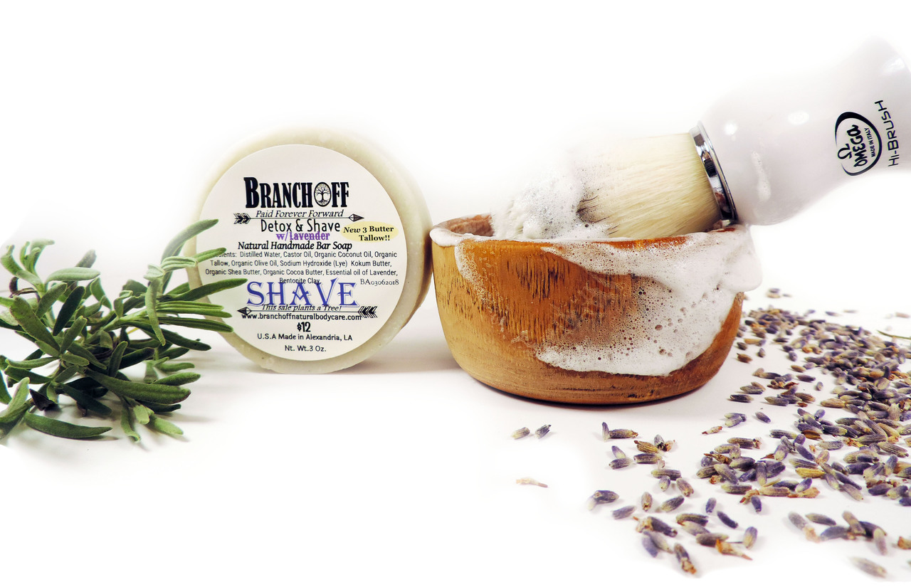 Shaving Soap Combo coming Soon!!