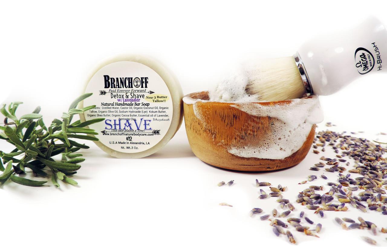 Shaving Soap Combo coming Soon!!