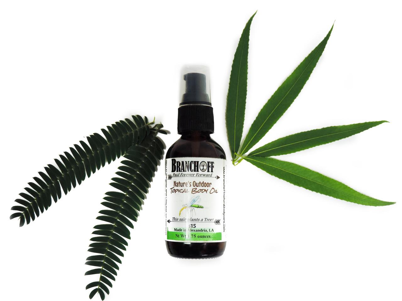 Best Repellent Natural Safe Mosquito Essential Oil Repellent