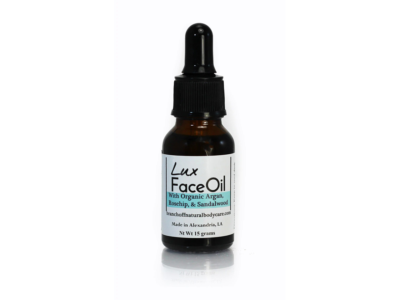 Rejuvenating & Anti-aging Facial Serum