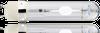 Cultilux CMH+UV 315W PGZX 4000K Gen2 Grow Lamp