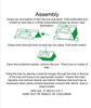 VivaTrap! Fall Armyworm Moth Trap & Lure  (2 Pack)