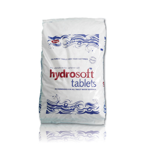 10 Bags of 25kgs Tablet Salt