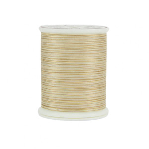 King Tut Cotton Quilting Thread 500yds Sand Storm # 12101-966