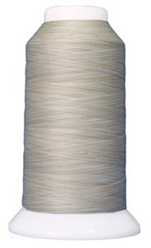 So Fine 40wt Variegated Machine Quilt Thread Squeaky Beach # 14202-702