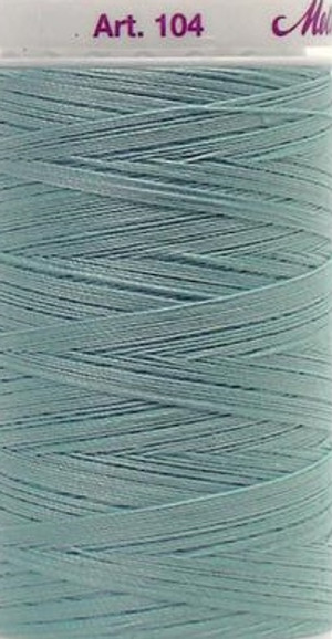 Mettler 135-669 Cotton Quilting Finish 40wt 457m/500yds Spearmint