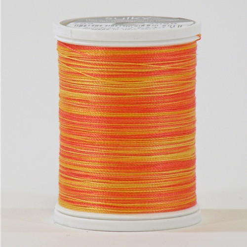Sulky Blendables  733-4060 Cotton Thread 2-ply 30wt. 500 yds Tangerine Morning