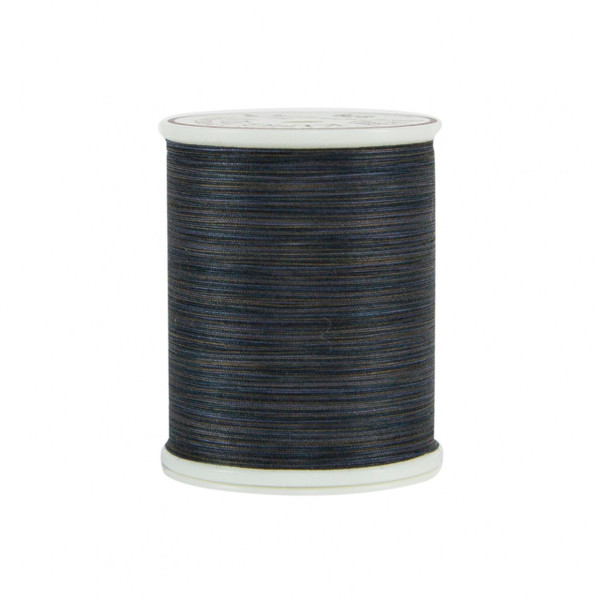 King Tut Cotton Quilting Thread 500 yds Obsidian # 12101-979
