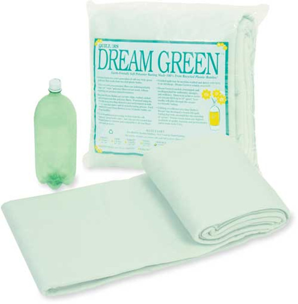Quilters Dream Green Batting
