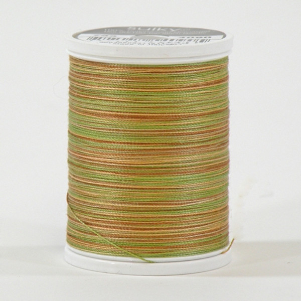 Sulky Blendables  733-4090 Cotton Thread 2-ply 30wt. 500 yds  Summer Woods