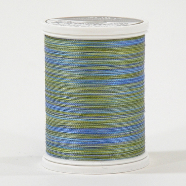 Sulky Blendables  733-4088 Cotton Thread 2-ply 30wt. 500 yds  Eucalyptus