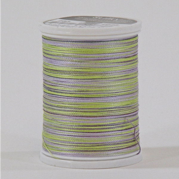 Sulky Blendables  733-4073 Cotton Thread 2-ply 30wt. 500 yds Lilac Meadows