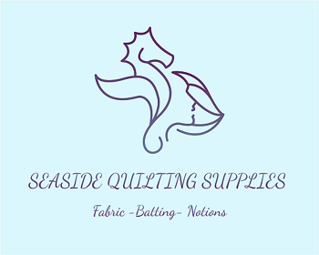 Seaside Quilting Supplies-Fabric & Notions