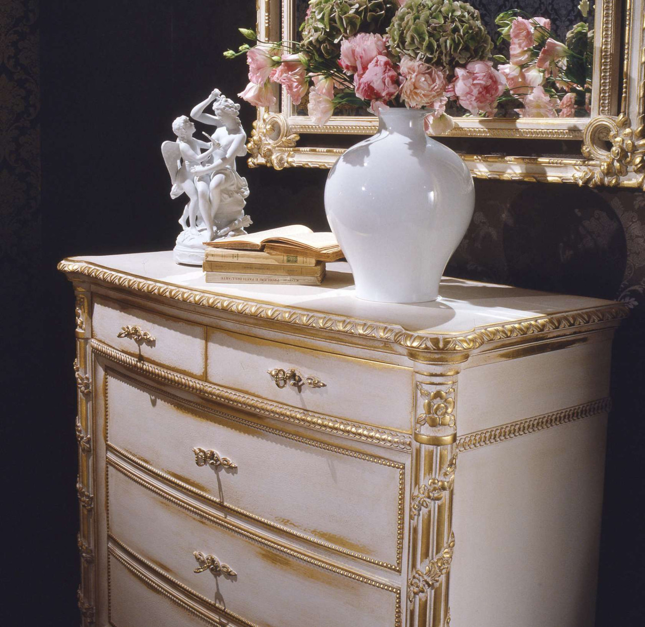 SHOP BY FRENCH FINISHES