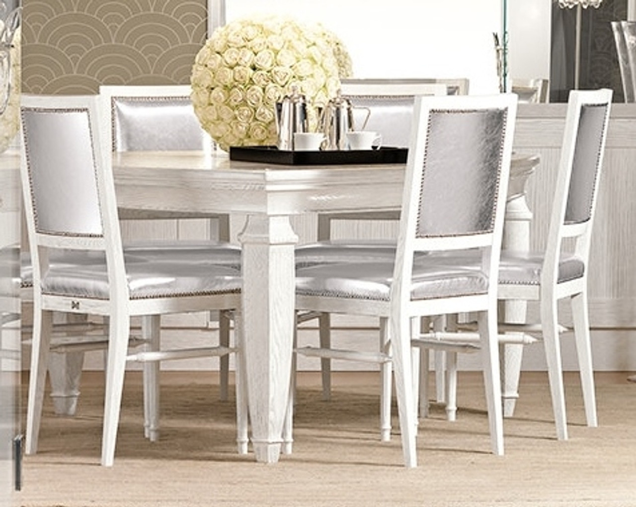 FRENCH KITCHEN & DINING FURNITURE