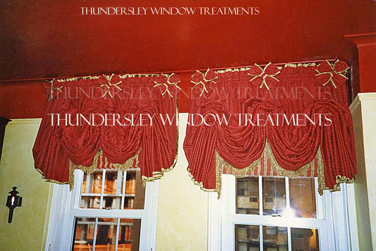 Window Shades & Blinds