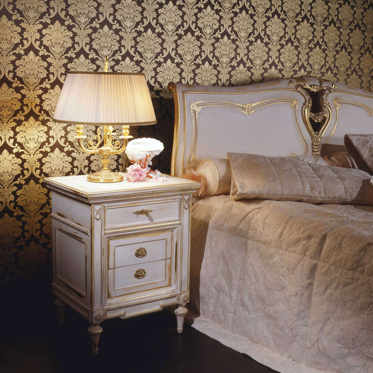 Side Tables & Night Tables