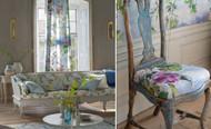 Designers Guild Fabrics And Wallpaper