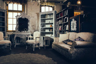 Rococo and Baroque Styles Impact on French Design