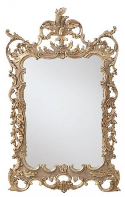 Marie Antoinette French Mirror, READY TO SHIP