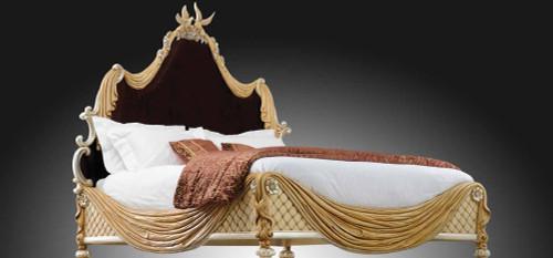 Boutique Dove Bed