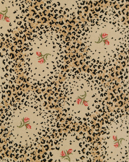 Animal Print Carpet from Stark Carpet