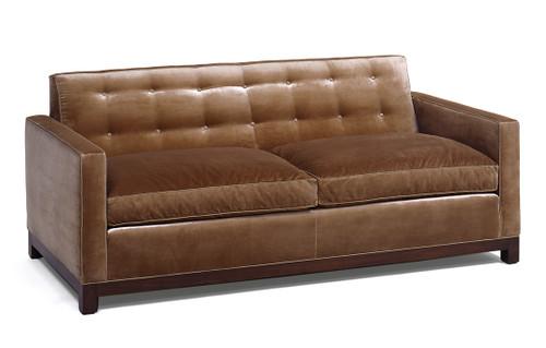 Avenue Sofa, High End Custom Made