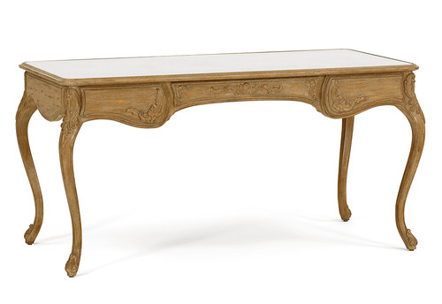 French Writing Desk / French Vanity Table