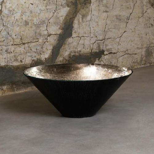 Coffee Table, Glass Mosaic II