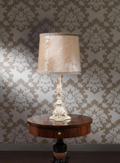 Louis XVI Table Lamps, High End