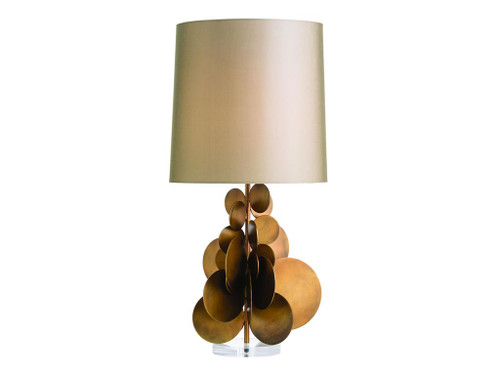 DISKE TABLE LAMP