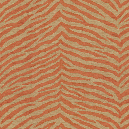 OPTION C  Seonii Russet Pillow, Orange