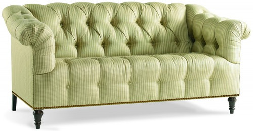Sally Tufted Sofa