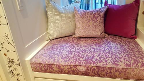 Torlonia Window Seat Cushion