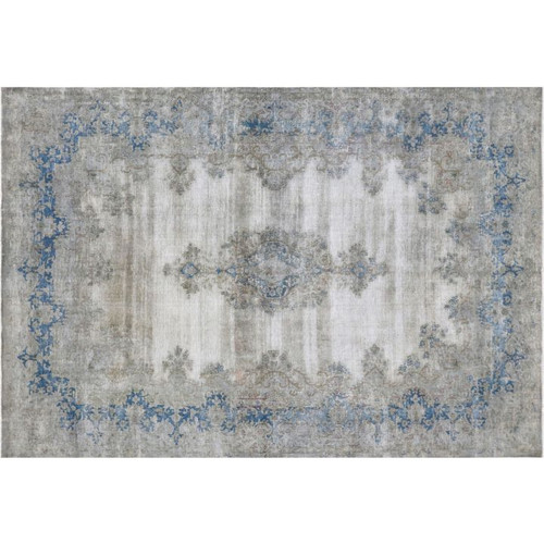 VINTAGE PERSIAN OVERDYED, 7'1 X 10'1 by Kravet