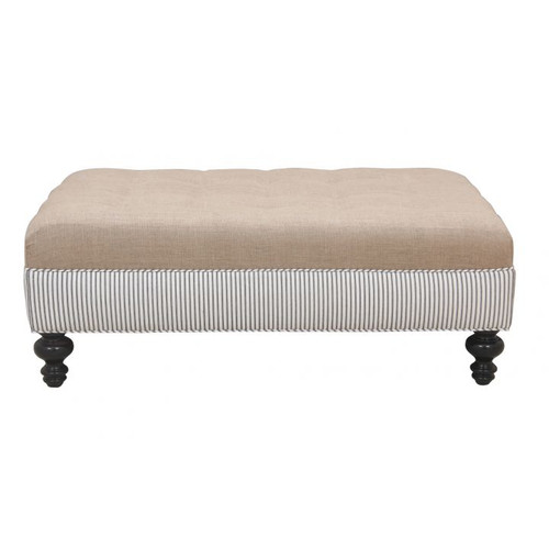 Country House Ottoman