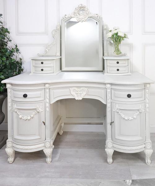 Marie Antoinette Dressing Table