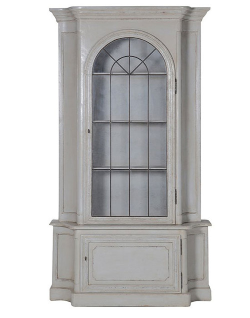 Arch Bookcase, Large