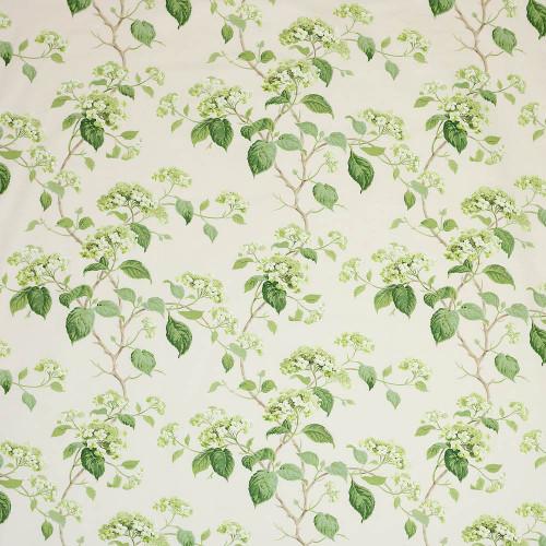 Cowtan And Tout Summerby Chintz,  Leaf Green