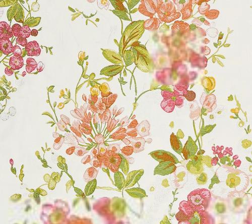 Scalamandre ANTONELLA LAMPAS, Blossom