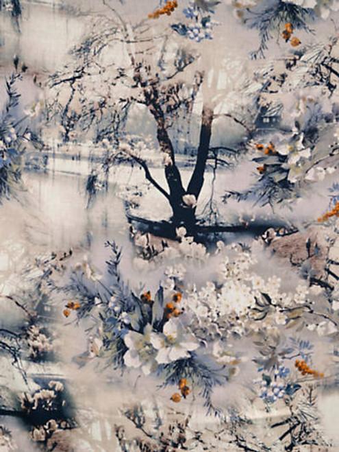 Fabrics by Jean Paul Gaultier