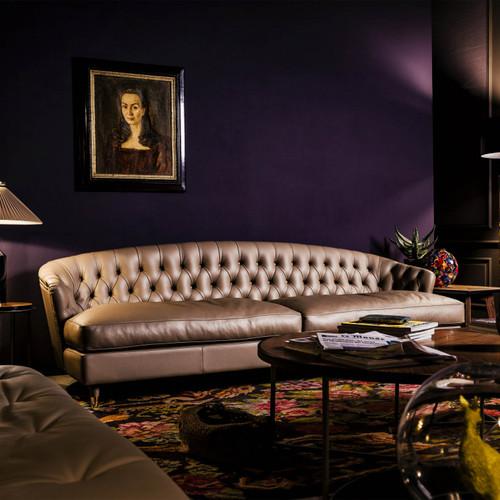 Savoi Sofa Leather