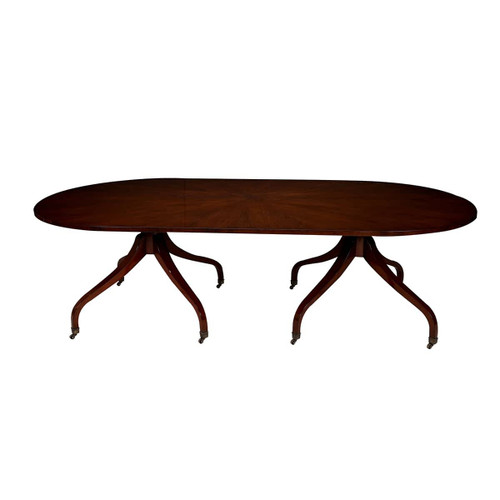 Museum Dining Table