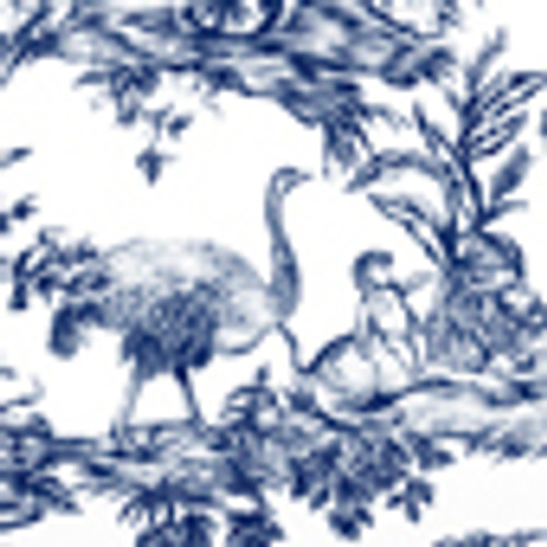 THIBAUT ANTILLES TOILE FABRIC BY THE YARD