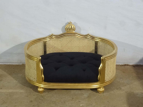 Provence Pet Bed