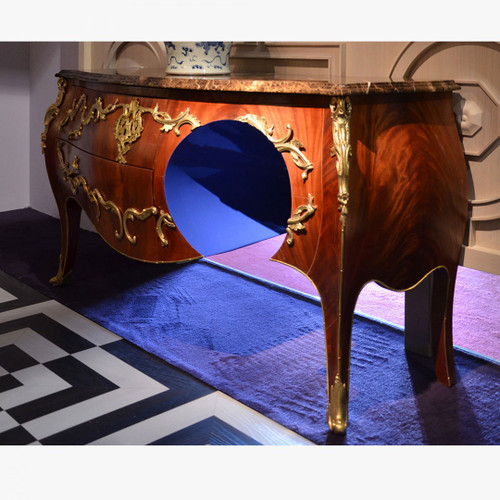 French Commode, Louis XVI