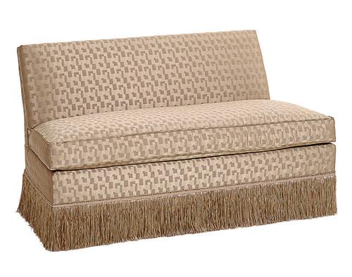 Easton Loveseat, custom upholstery